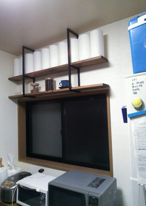 ♯9.キッチンのデッドスペースを有効活用!〈スタッフ中西〉
